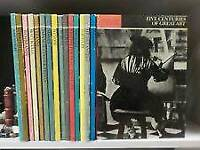 Great Artist Collection 20 Volumes