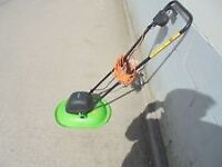 Challenge Corded Hover Mower - 1000W (new £44.99)