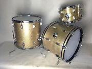 Rogers Drum Set