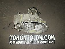 JDM Mazda Protege/323 5 Speed Manual Transmission - 1999-2003