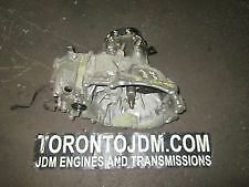 JDM Mazda Protege/323 5 Speed Manual Transmission - 1999-2003