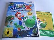 Wii Spiele Mario