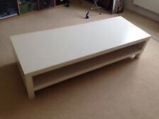 Recherche:  table télé Ikea blanc