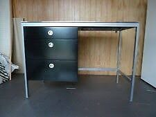 Stainless Steel Kitchen Bench and Trolley (Ikea - Udden) Ferny Hills Brisbane North West Preview