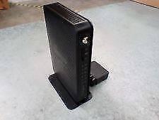 Telstra Gateway Max Netgear 6300 modem Braybrook Maribyrnong Area Preview