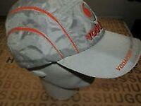 2007 LEWIS HAMILTON VODAFONE MCLAREN FI CAP-EMBROIDERED SIGNATURE