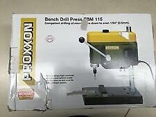 Bench drill - New