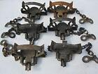 Used Coil Spring Traps