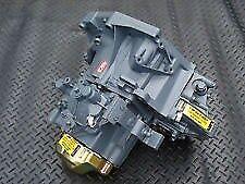 2007 Fiat Bravo 1.4 petrol manual gearbox