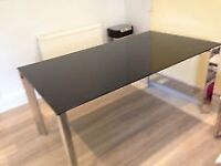 John Lewis Odyssey 6-10 Seater Extending Dining Table