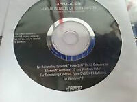 Dell recovery disc