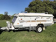 Ever Popular, 2006 Jayco Eagle, Outback for sale. Rockhampton Surrounds Preview