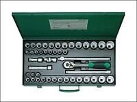 BRAND NEW Stahlwille 96030140 Socket Set