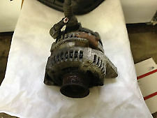 Lexus RX 330 03 Electrical Alternator, 12V 130 AMP