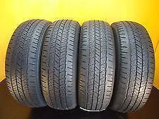 255/70R18 set of 4 Bridgestone Used (inst. bal.incl) 70% tread left