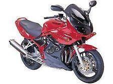 Suzuki Bandit 1200 Motorcycle Parts Ebay
