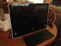 Acer Aspire Z3-605-UR22 All IN One PC - 23 touch screen $450 OBO