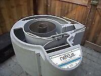 pond filter nexus