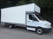 Man With Van hire, House/Storage move, Removals, Collections, furniture, kitchen pick-ups, 24/7