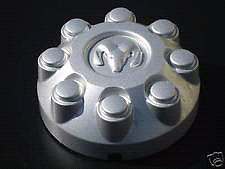 WANTED:  03 Dodge 2500 center cap