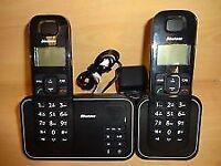binatone twin cordless phones