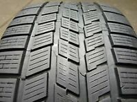 1 x 275/45R22 Pirelli Scorpion Ice & Snow *Pneus D'occasion