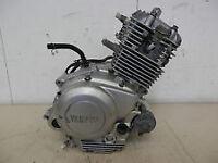 Yamaha YBR 125cc Engine