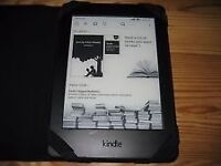 "Kindle Paperwhite E-reader, 6"" High-Resolution Display with Built-in Light, Wi-Fi"