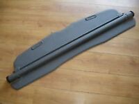 Peugeot 307 sw Load Cover