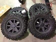 Looking for set of wheels and tires for rzr