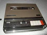 Wollensak Tape Recorder