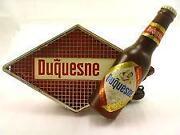 Vintage Lighted Beer Sign