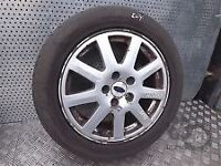 """Ford connect alloys x4 16"""""""