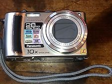 PANASONIC CAMERA LUMIX TZ 5