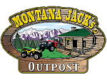 Montana Jack s Outpost