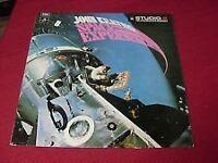 John Keating- Space Experience- *Vinyl LP* (ORIGINAL)