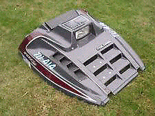 Wanted! Looking for a hood for my 87 polaris indy 400