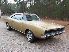 1969 dodge charger rt - Dodge Charger 1969