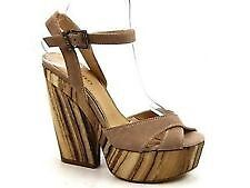 Miss sixty wedges - size 5