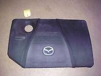 Mazda 3 Engine Cover