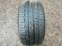 2 X 255-35-ZR20-97Y- CONTINENTAL EXTREME CONTACT