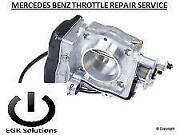Mercedes Throttle Actuator