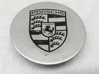 Porsche 911 original caps