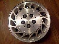 Wanted: 195/65R15 all season tires and rims for Saturn L100