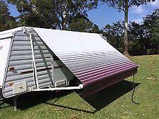Caravan awnings Gosnells Gosnells Area Preview