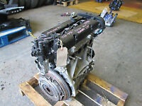 ford focus/fiesta 1.25 ztec engine gearbox and 2011