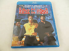 2 CLASSIC EN BLURAY BOYS IN THE HOOD ET COBRA 5 chaques