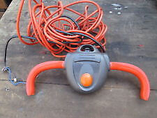 Flymo Hover Mower Complete Safety Switch Box Assembly