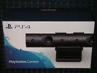 PS4 Camera BARGAIN NEW & SEALED