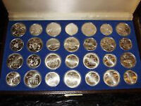 Coins, banknotes, mint sets estate collections, silver, gold